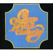 Chicago - The Chicago Transit Authority (0081227617127) (1 CD)