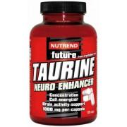 NUTREND - TAURINE (TAURÍN) - MENTAL ENERGIZER, 120 kps