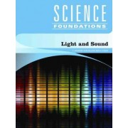 Light and Sound by P. Andrew Karam