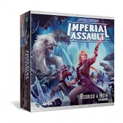 Star Wars Imperial Assault. Regreso a Hoth