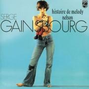 Serge Gainsbourg - Histoire De Melody (CD)