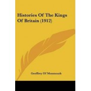 Histories of the Kings of Britain (1912) by Geoffrey of Monmouth