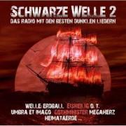 Artisti Diversi - Radio Schwarze Welle V.2 (0090204786251) (2 CD)