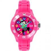 Orologio ice watch bambina mn-cny-pk-m-s-16 mod. pink - mini