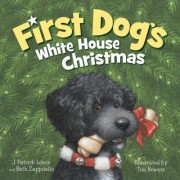 First Dog's White House Christmas by J Patrick Lewis