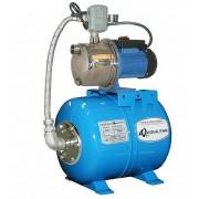 EQUIPO HIDRONEUMATICO 1 HP. tanque 50 litros.