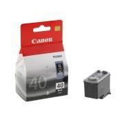 Cartus cerneala Canon PG-40, black, capacitate 16ml / 195 pagini