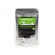 Glas Garten Shrimp Snacks Krautermix 1 30g
