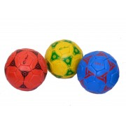 CW Pro World Football - Size: 3(Pack of 3, Multicolor)