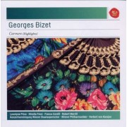 Herbert von Karajan - Bizet: Carmen Highlights (0886977575129) (1 CD)