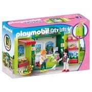 Playmobil 5639 - Play Box Negozio di Fiori