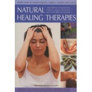 Natural Healing Therapies by Raje Airey