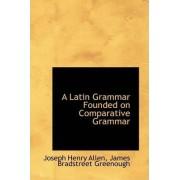 A Latin Grammar by Joseph Henry Allen