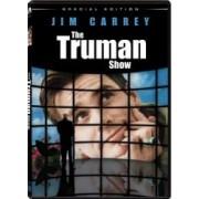 TRUMAN SHOW DVD 1998