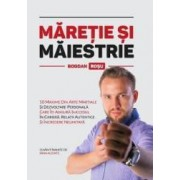 Maretie si maiestrie - Bogdan Rosu