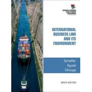 International Business Law and its Environment by Lucien Dhooge