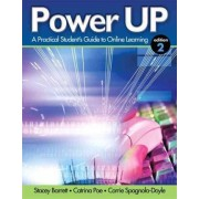 Power Up by Stacey Barrett