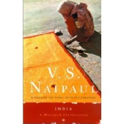 India by V S Naipaul