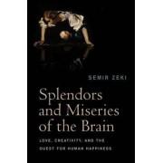 Splendors and Miseries of the Brain by Semir Zeki