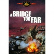 A Bridge too far-Sean Connery,Ryan O Neal,Michael Caine - Un pod prea indepartat (DVD)