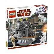 LEGO Star Wars Allliance Corporativa Tank Droid (7748)