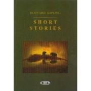 Short Stories - Rudyard Kipling