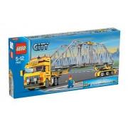 LEGO City Heavy Loader - Camión de carga