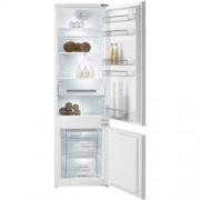 Combina frigorifica incorporabila Gorenje RKI4181KW