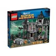 Evadarea din azilul Arkham - LEGO Heroes