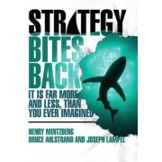 Strategy Bites Back by Henry Mintzberg