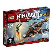 Lego - 70601 - Ninjago - Squalo volante