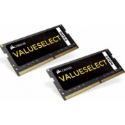 Memorie Laptop Corsair 16GB Kit 2x8GB DDR4 2133MHz CL15