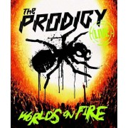 Prodigy - Live World's On Fire (0711297880427) (1 DVD + 1 CD)