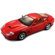 Bburago 1:24 Ferrari 550 Maranello