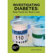 Investigating Diabetes by Marylou Ambrose