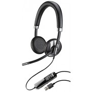 Plantronics Blackwire 725 Corded USB Headset With Active Noise Canceling 202580-01