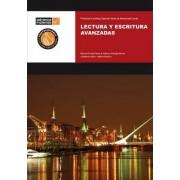 Lectura y Escritura Avanzadas A Level Practice Book by Manuel Frutos-Perez