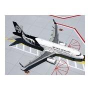 GEMINI200 1-200 G2ANZ479 GEMINI200 Air New Zealand A320 1-200 Nueva Livery ZK-OXB