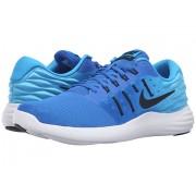 Nike Lunarstelos Hyper CobaltBlackBlue GlowWhite