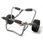 Sea To Summit Large Cart - solid wheels - Titanium - Kayak & Boot Ausrüstung
