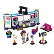 Lego® Friends Studioul De Inregistrari Al Vedetei Pop - 41103