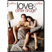 LOVE AND OTHER DRUGS DVD 2010