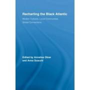 Recharting the Black Atlantic by Annalisa Oboe