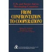 From Confrontation to Corporation? by Richard E. Feinberg