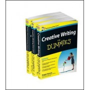 Creative Writing for Dummies Collection- Creative Writing for Dummies/Writing a Novel & Getting Published for Dummies 2E/Creative Writing Exercises Fd by Maggie Hamand