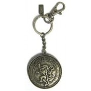 Breloc Game of Thrones House Lannister Shield Snap