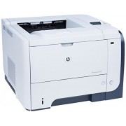 HP LaserJet P3015dn Printer - Black/Silver (CE528A#ABA)