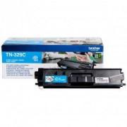 Тонер касета - Brother TN-329C Toner Cartridge Super High Yield - TN329C