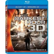 THE DARKEST HOUR BluRay 3D 2011