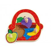 Fruit Basket Puzzle